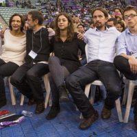 Fulgor e ocaso de Podemos: razões de um adeus