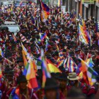 A vitória sobre o golpismo na Bolívia e as lições para o Brasil