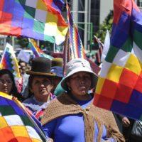 PSOL em solidariedade internacionalista ao povo boliviano