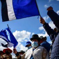 Da resistência à ofensiva, a vitória eleitoral do MAS na Bolívia