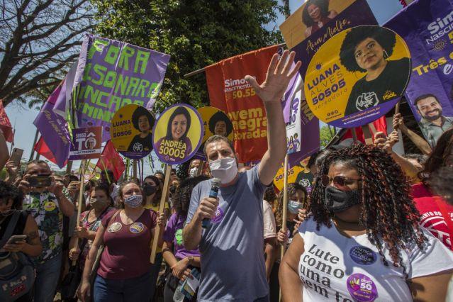 Um domingo histórico e o desafio do PSOL