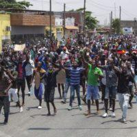 Angola: nova manifestação anunciada para sábado