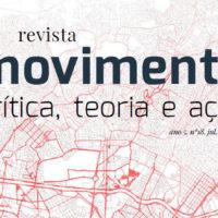 Apresentação da Revista Movimento n. 18