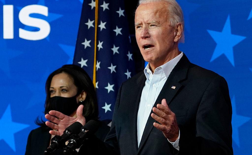 A vitória estreita de Joe Biden não vai segurá-lo por muito tempo no gabinete