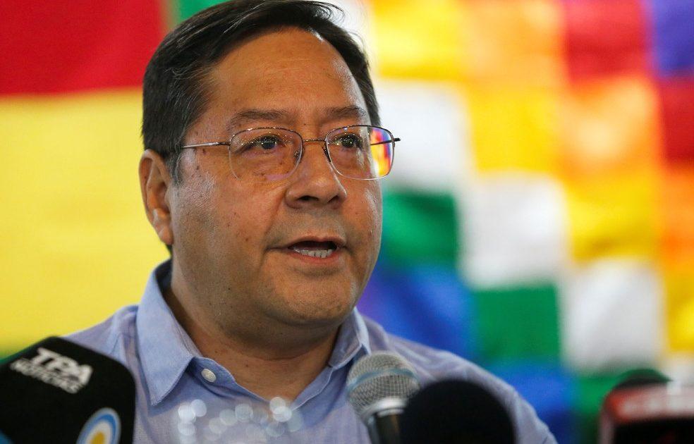 A vitória do MAS nas eleições da Bolívia