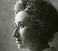103 anos da Revolução Russa: Rosa Luxemburgo, a Revolução Russa e a luta pela Revolução Alemã