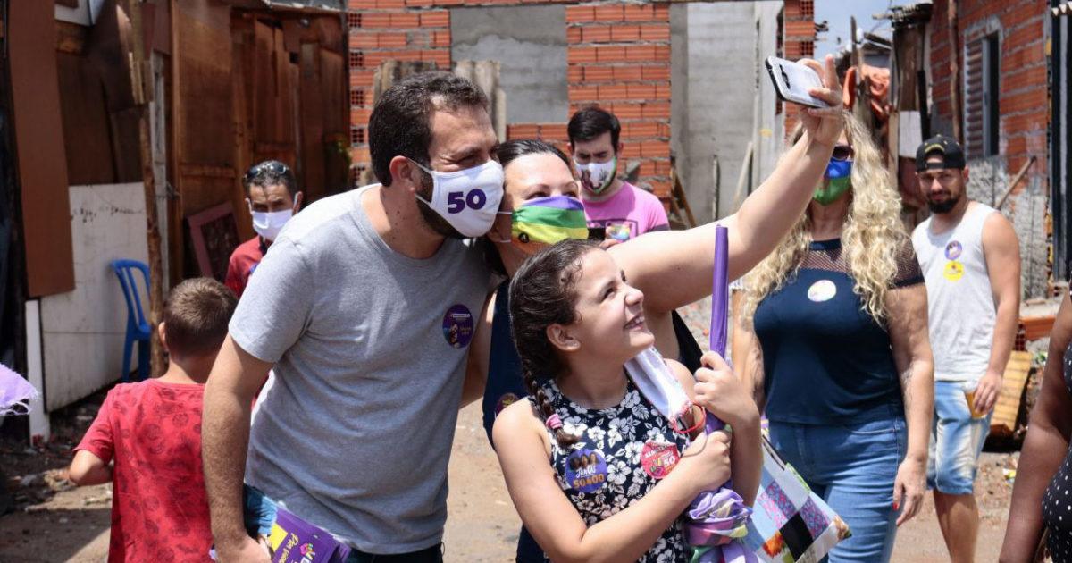 As batalhas políticas do PSOL em São Paulo e Belém