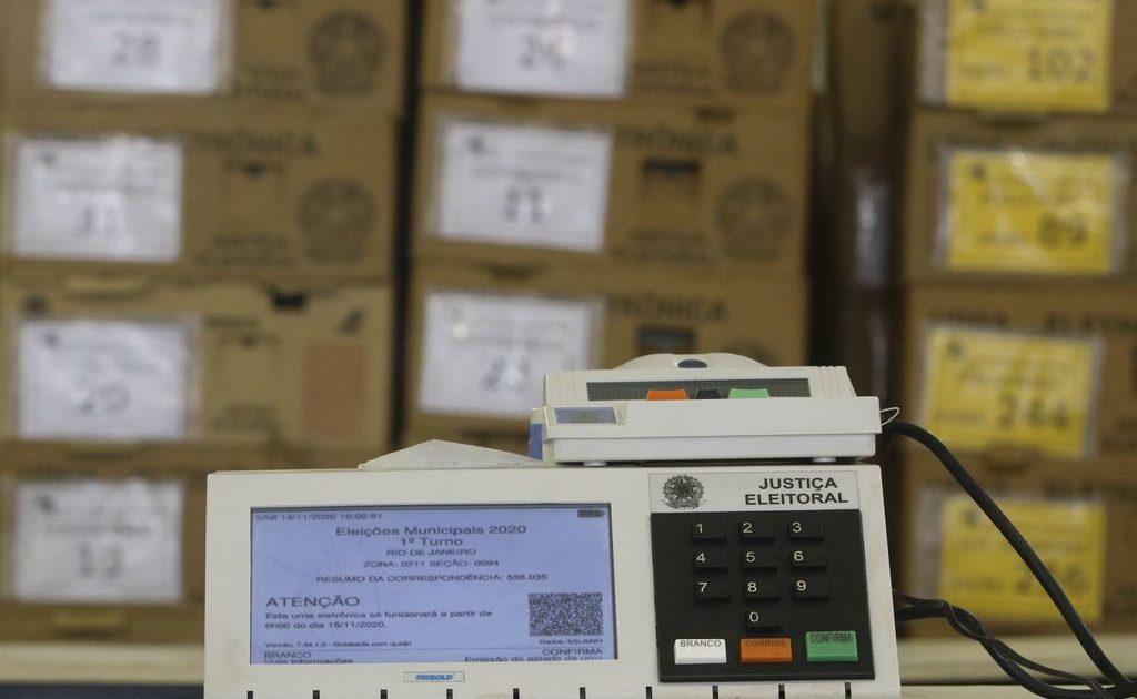 A Baixada Fluminense e as eleições 2020