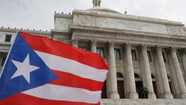 Como a esquerda tornou-se um agente relevante na política eleitoral de Porto Rico