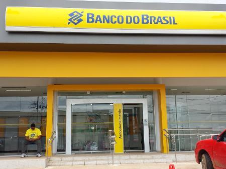O Banco do Brasil vai parar no dia 29