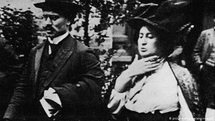 Rosa e Karl: mártires de uma revolução traída