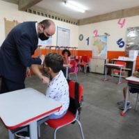 Retorno presencial nas escolas estaduais no início de 2021: um equívoco que leva a mortes!
