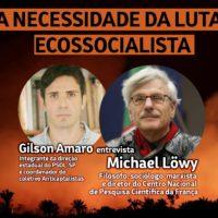 Entrevista com Michael Löwy