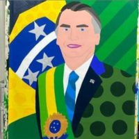 Bolsonarismo rima com capacitismo