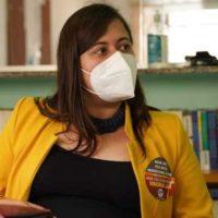 Deputada Sâmia Bomfim cobra cancelamento da retomada às aulas presenciais no estado de São Paulo