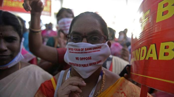 A atualidade do instrumento da greve e a paralisação do setor financeiro na Índia