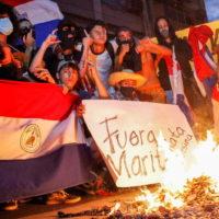 Entrevista: A rebelião paraguaia vai durar