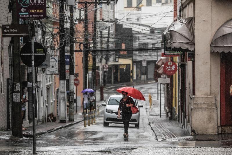 Santa Catarina: lockdown ou barbárie