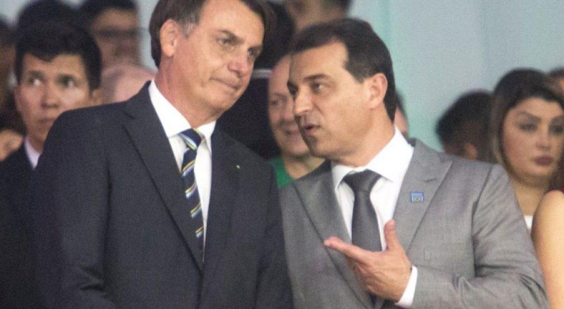 Mobilizar pelo impeachment de Moisés e Bolsonaro, já!