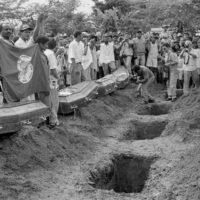 25 anos do massacre de Eldorado dos Carajás