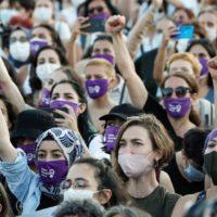 Direitos das mulheres na Turquia: o que você vê é a ponta do iceberg