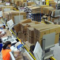 Trabalhadores da Amazon não deveriam ter tanto trabalho para conquistar um sindicato