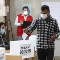 Resultado eleitoral expressa a polarização social e política