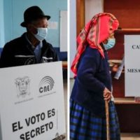 Equador: Lasso vence a votação