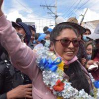 Eleições subnacionais na Bolívia
