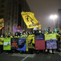 Manifestações de 19 de junho aumentam a pressão sobre o governo: ampliar a mobilização pelo Fora, Bolsonaro!