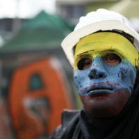 Colômbia Rebelde e a continuidade da revolta latino-americana