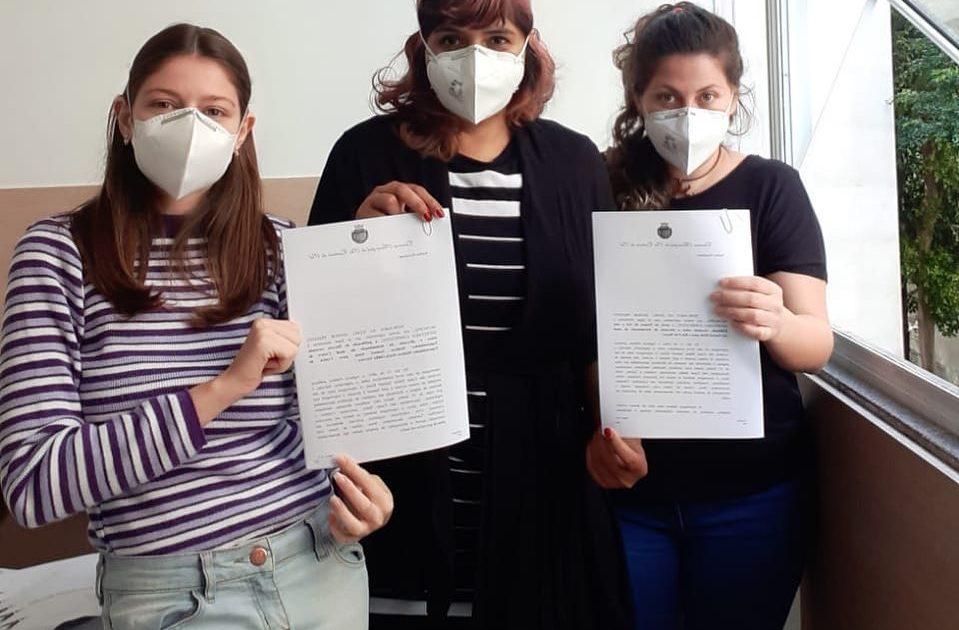 Luta feminista no atacado e no varejo