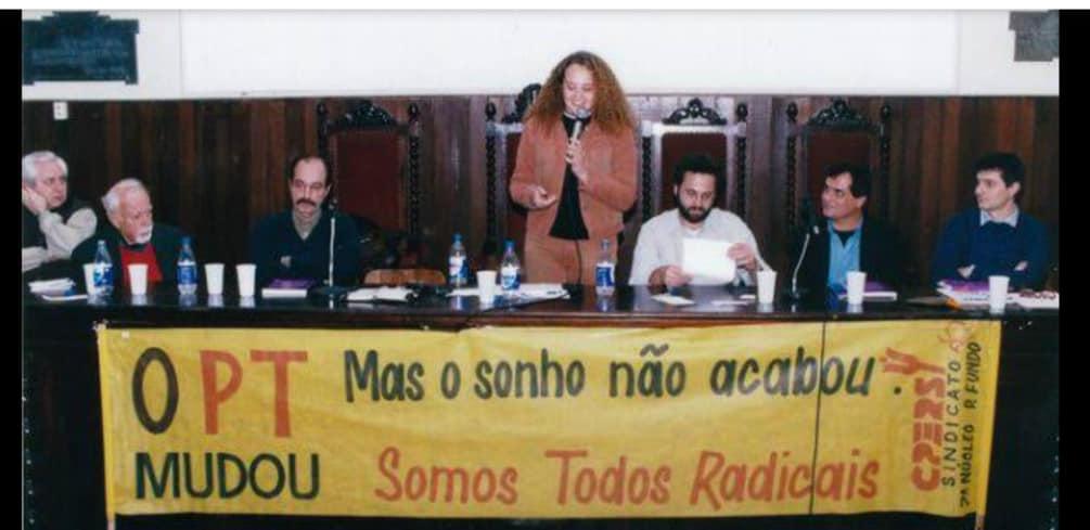 17 anos do PSOL