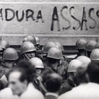 Doutrina de segurança nacional: da construção do inimigo externo à conexão repressiva nas ditaduras de segurança nacional na América Latina entre os anos 1960-80