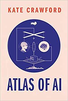 Atlas of AI descortina a materialidade da inteligência artificial
