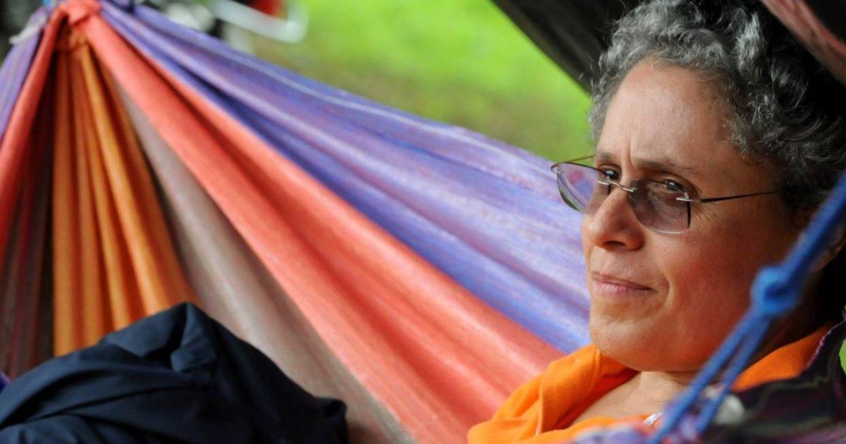 Dora María Téllez, guerrilheira sandinista, é presa na Nicarágua