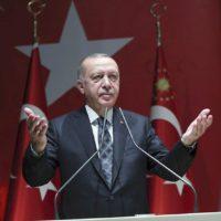 Turquia: uma coalização de governo à deriva