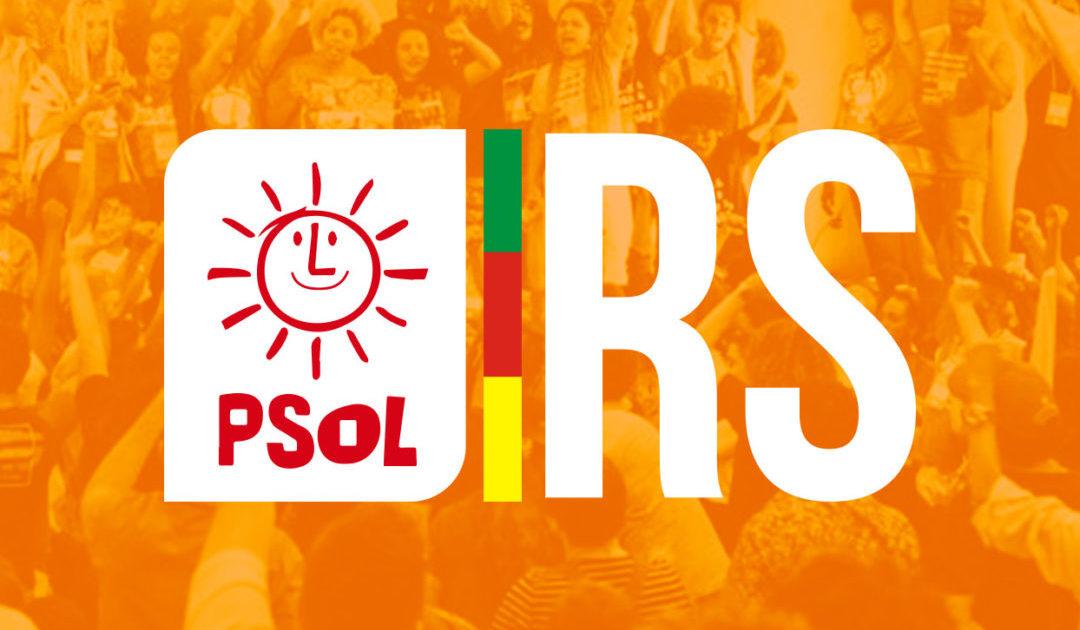 PSOL na disputa pelo governo do RS