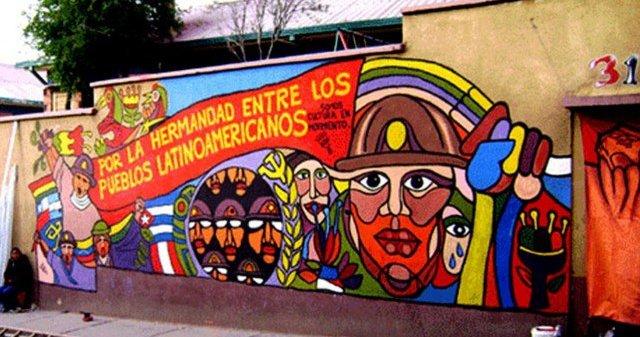 América Latina: novo ciclo de resistência popular ou novo ciclo progressivo?