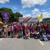 IV Internacional: o novo ascenso do movimento de mulheres