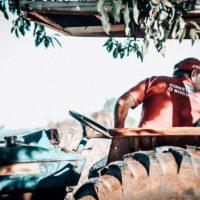 FNL ocupa latifúndio pelo direito à moradia no Pontal do Paranapanema