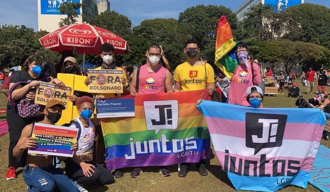 Dia do Orgulho LGBTI+: Luta interseccional, radicalidade e transformação histórica pelas mãos das LGBTIs