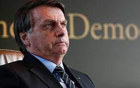 Bolsonaro e o escândalo da Covaxin