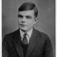 Alan Turing e máquinas inteligentes