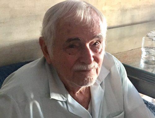 Entrevista com o ex-deputado constituinte e senador peruano Ricardo Napurí