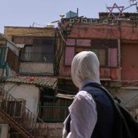 """A vida em Sheikh Jarrah tornou-se uma """"grande prisão"""" sob o cerco israelense"""