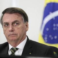 O governo Bolsonaro no centrão arenoso