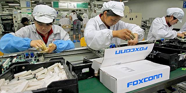 Como o capitalismo chinês explora: sonhos e desconfiança em Foxconn City
