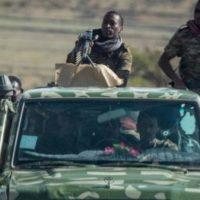 Etiópia: sem luz no fim do túnel