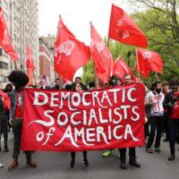 O socialismo tem uma história – e um futuro – na cidade de Nova York